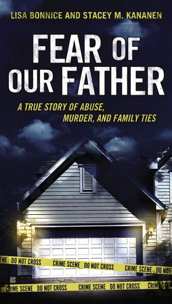 Photo of Fear of Our Father ebook by Stacey Kananen – Rakuten Kobo