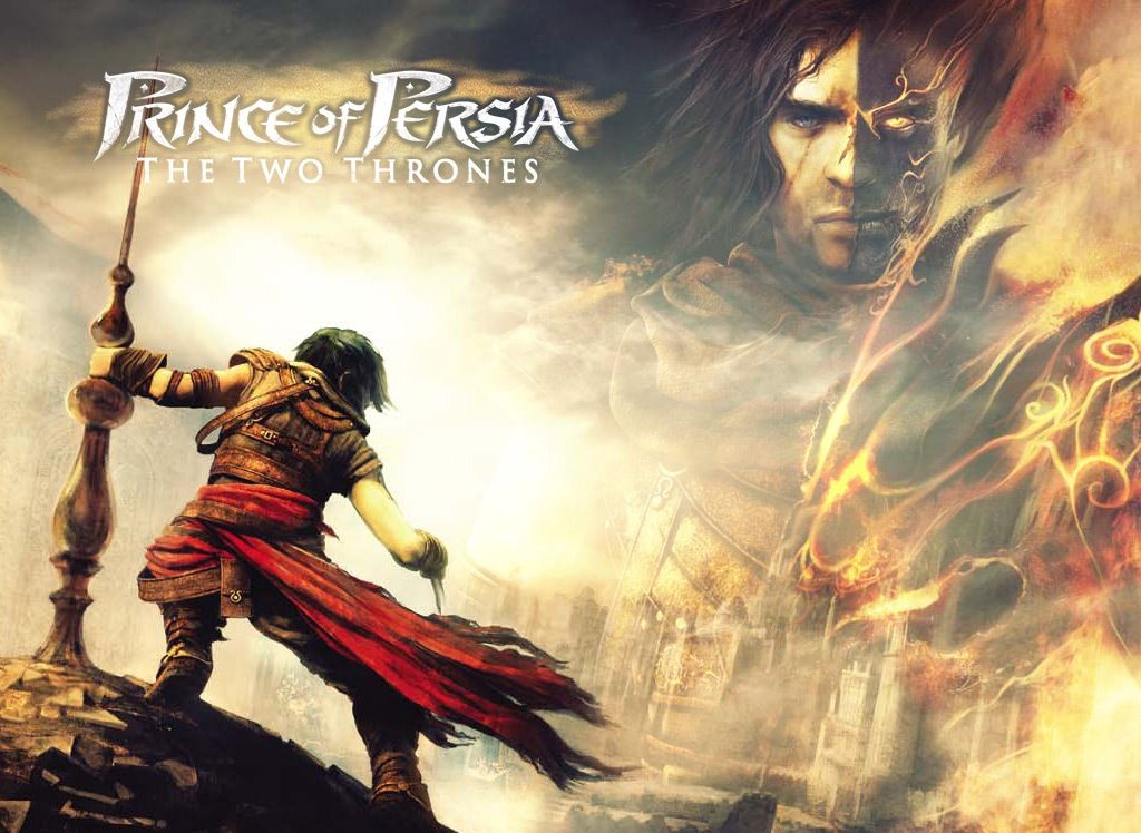 Prince Of Persia HD Wallpapers Background Images Wallpaper