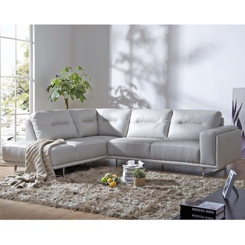 Attrayant Shop For The Urban Evolution Darden Contemporary Sectional At Belfort  Furniture   Your Washington DC, Northern Virginia, Maryland And Fairfax VA  Furniture ...