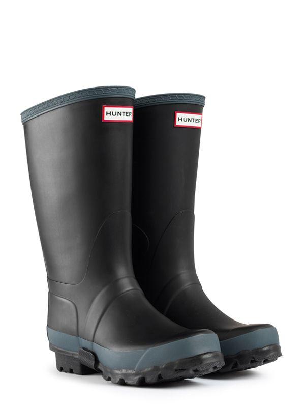 Hunter Men's Gardener Rain Boots zbjTeaR