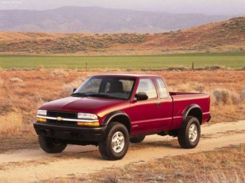 97 s10 owners manual how to and user guide instructions u2022 rh taxibermuda co 1996 chevy s10 blazer owners manual 1995 Chevy S10