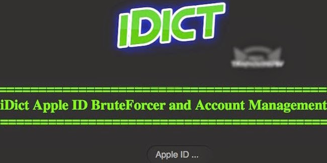 New Tool to Hack iCloud Passw0rd & Disable Apple ID