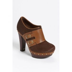 SALE - UGG Illana High Heel Boots Womens Brown  - Was $249.95 - SAVE $125.00. BUY Now - ONLY $124.96