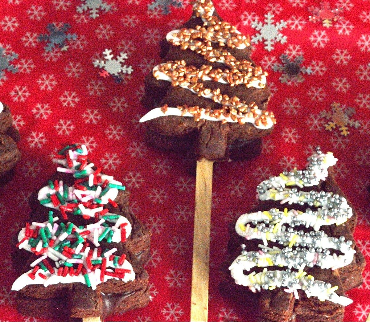 Utterly Scrummy Food For Families Chocolate Christmas