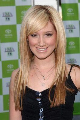 cute style  hair styles straight blonde hair short hair