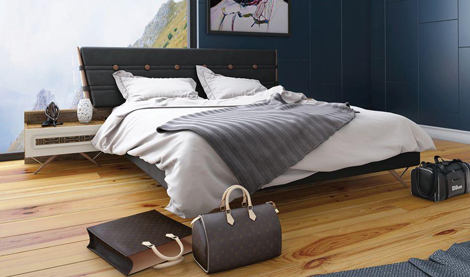 Versace Yatak Odasi Takimi Bedrooms Ideas Furniture Bed