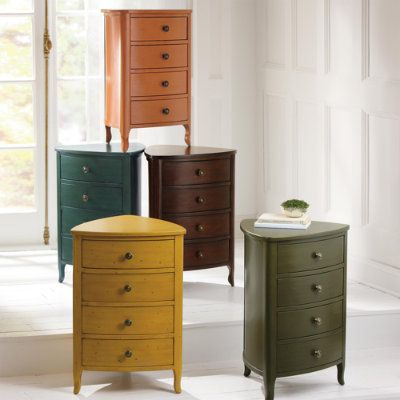 Best Fiona Triangle Chest Furniture Small Guest Rooms 400 x 300