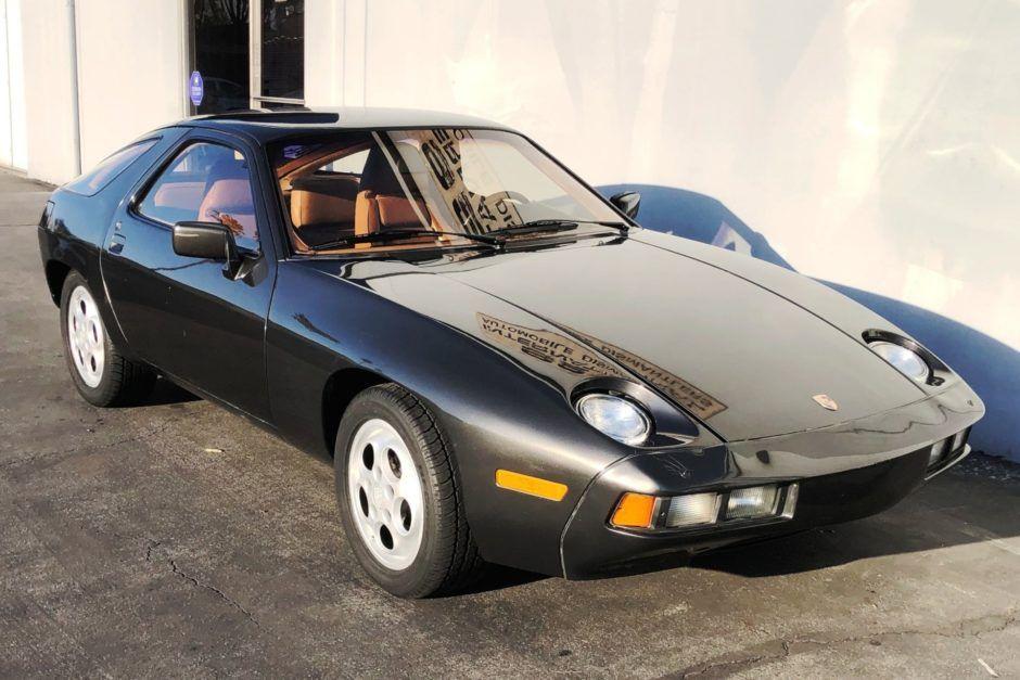 1979 Porsche 928 5 Speed In 2020 Porsche 928 Porsche Classic