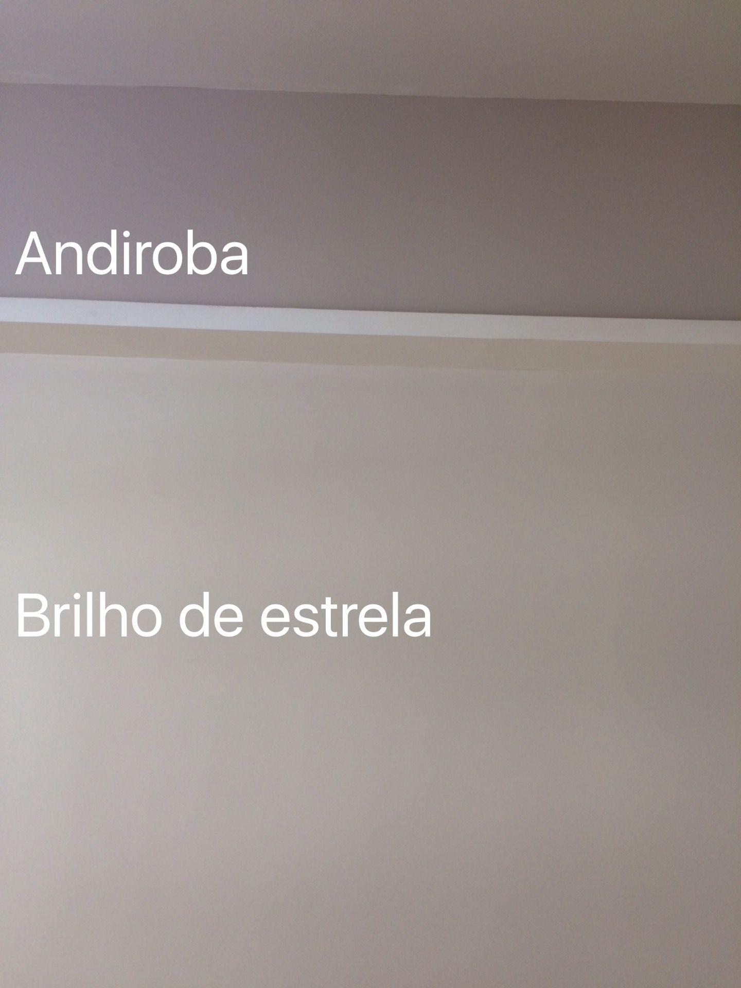Andiroba suvinil fachada