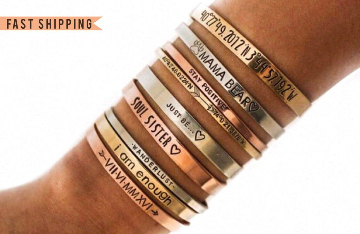 strong strong bracelet Strong women boundaries attitude strong woman bracelet custom bracelet bracelet