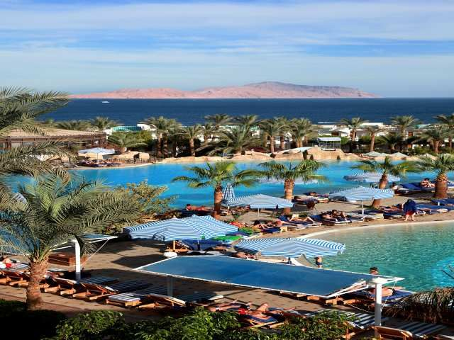 Sultan Gardens Resort Ssh Sharm El Sheik Best All Inclusive Resorts Resort Hotels And Resorts