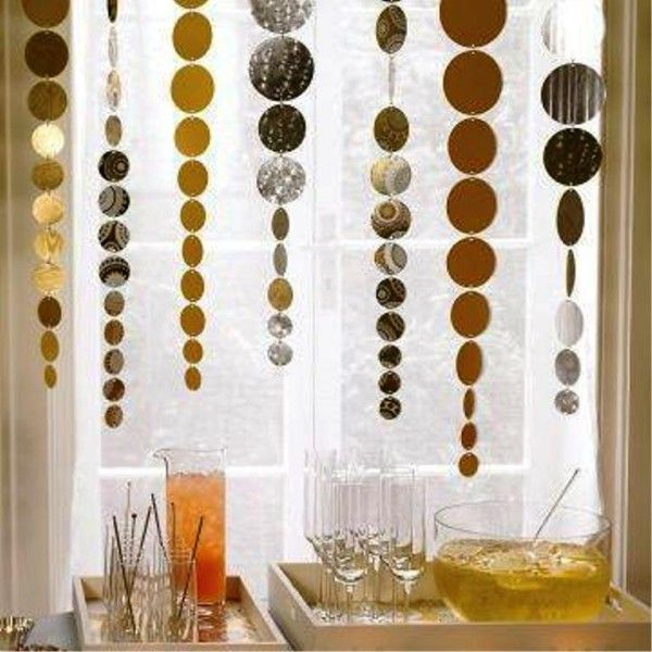 Elegant Party Decoration Ideas | New Year Party Decoration listed in ...