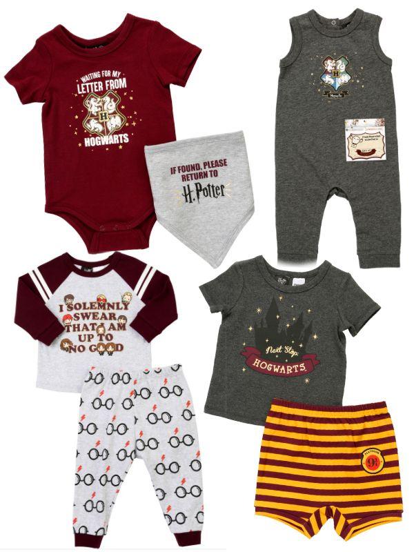 Harry Potter: Neue Babysachen und LEGO | Baby, Rund ums ...