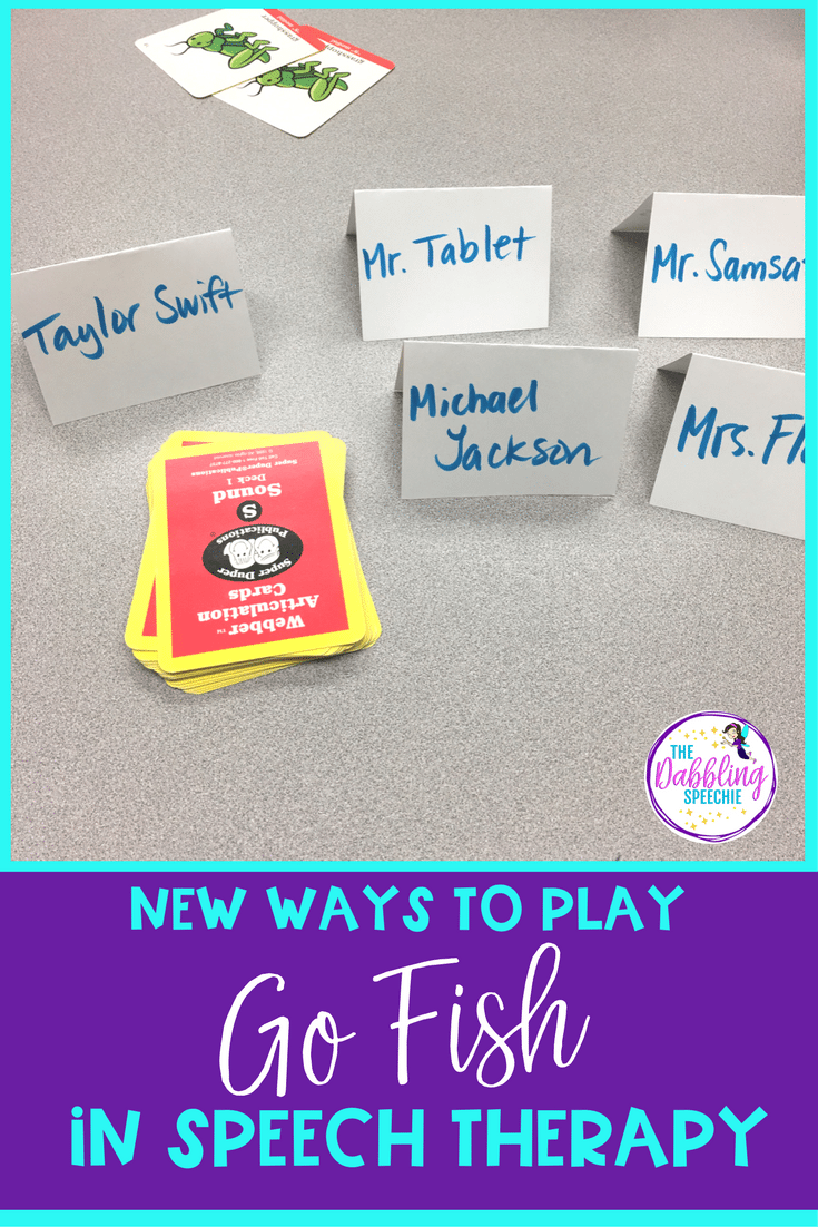 how to play go fish for beginners