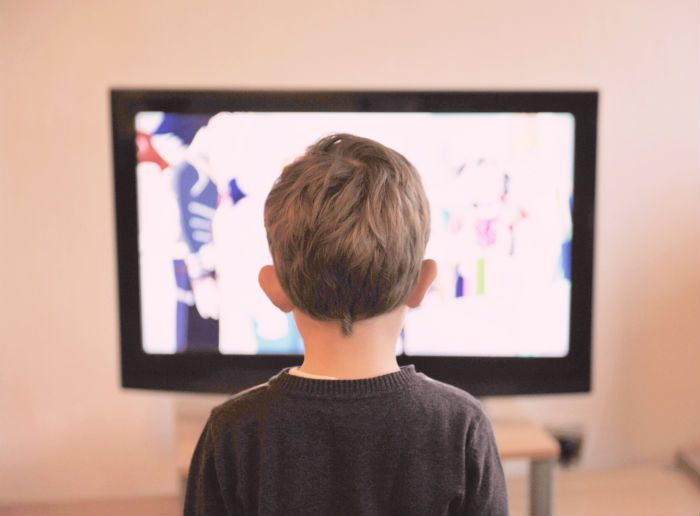 How TV can be bad for you #tv