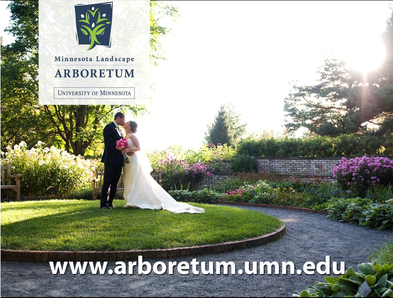 Outdoor Wedding Venue Wedding Photography At The Mn Arboretum