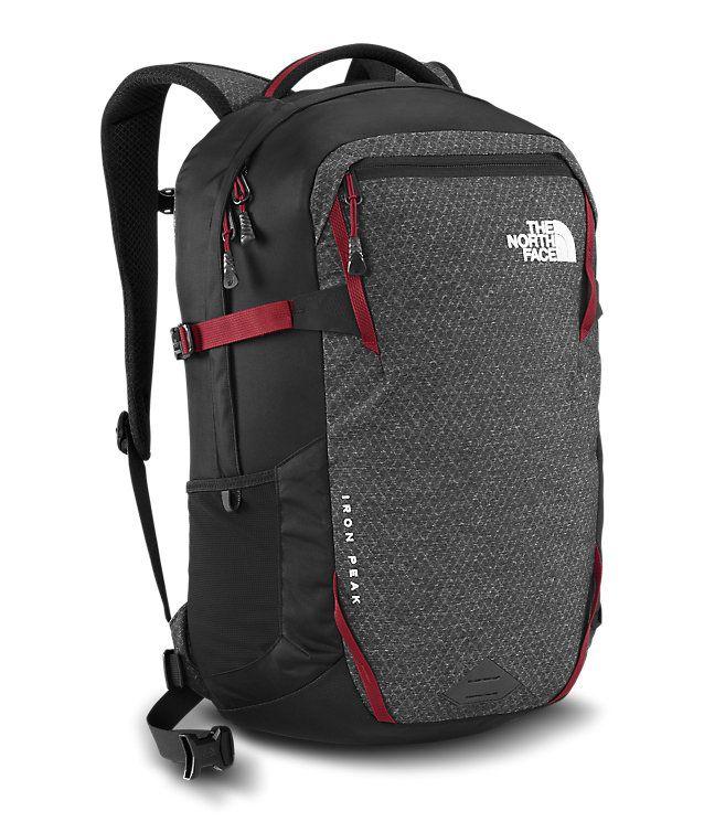 Iron peak backpack  31d33bc6a62f