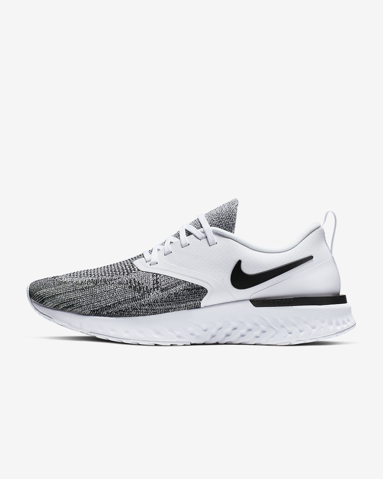 Entretener Guiño El respeto  Nike Odyssey React Flyknit 2 Women's Running Shoe. Nike.com | Womens  running shoes, Nike running shoes women, Walking shoes women
