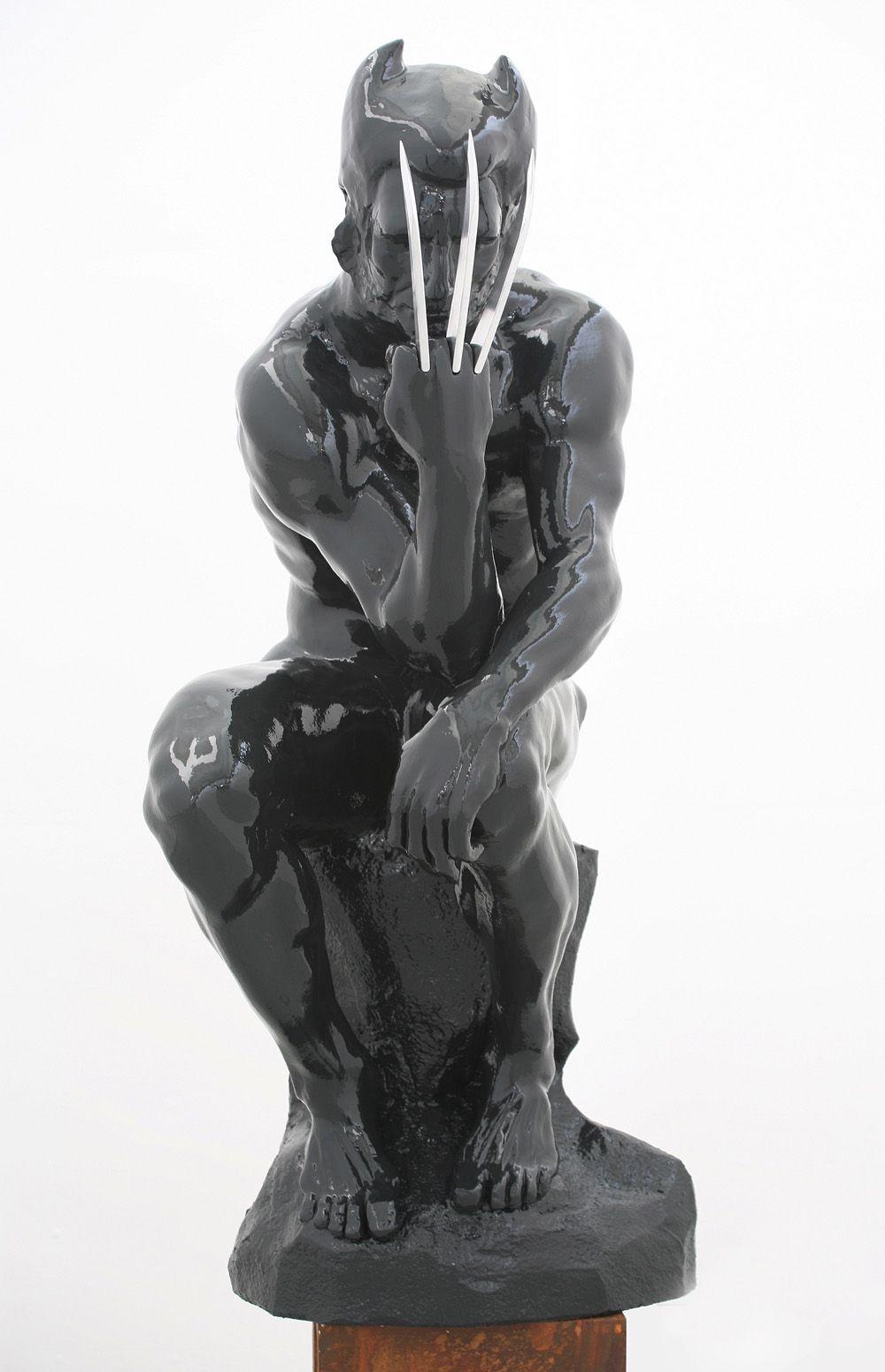 Il Pensiero Fa la Grandezza dell' Uomo: Poliart Polistirolo, a Spasso nella Creatività