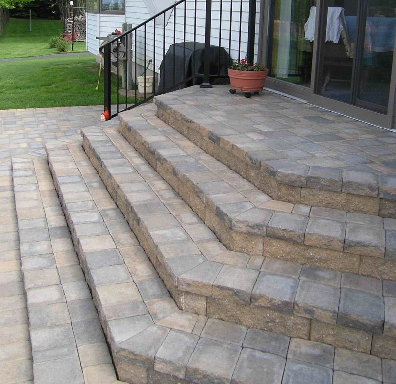 How to Add Pavers to an Existing Patio Ideas in 2020