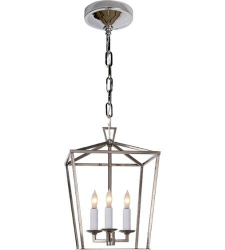 Visual Comfort Chc2175ai Chart House Darlana Mini Lantern In