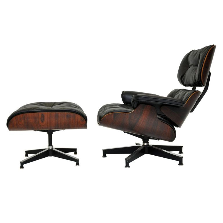 Groovy 1956 Series 1 Eames Lounge Furniture Furniture Chair Alphanode Cool Chair Designs And Ideas Alphanodeonline