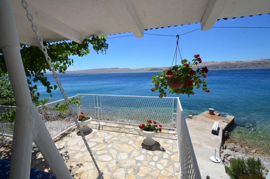 Erstaunlich Haus Am Meer Kroatien Kaufen Karlobag H336 4