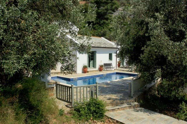 Alonissos, GREEK ISLANDS PROPERTY - Real Estate Agency