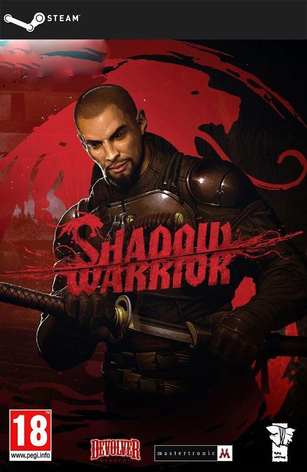 Shadow Warrior Steam Gift Digital 5 54 Shadow Of Mordor