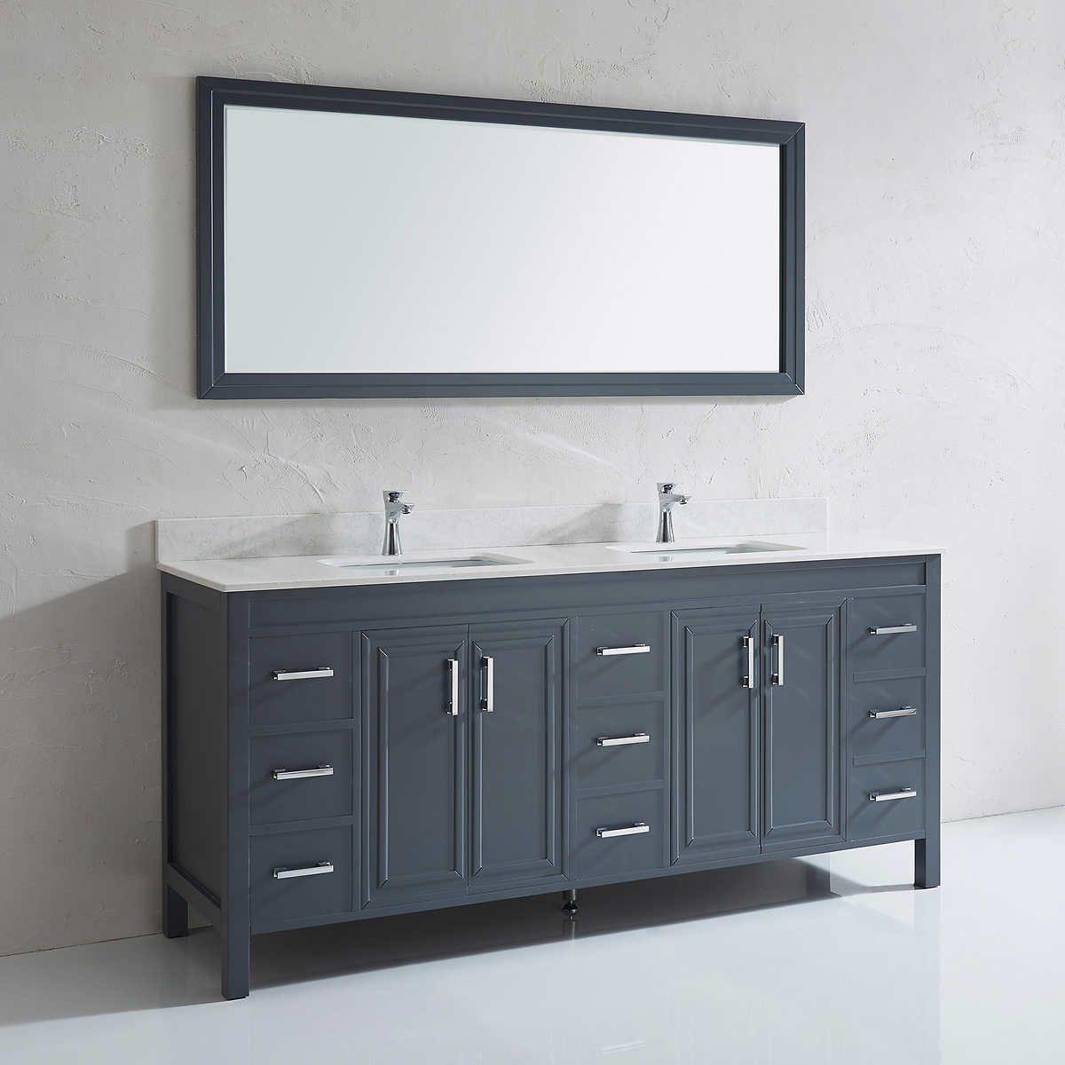Costco Bathroom Vanities Check More At Http://casahoma.com/costco