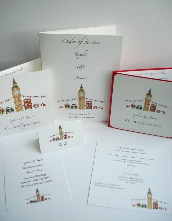 london themed invites london invitation pinterest wedding