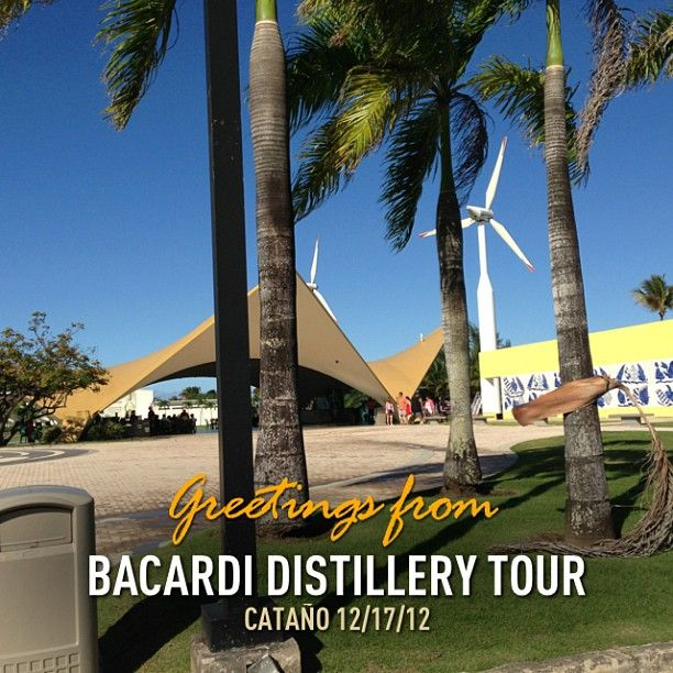 Free tour and free drinks...#heaven