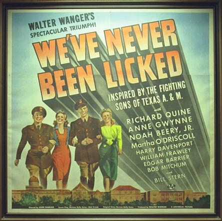 Download We've Never Been Licked Full-Movie Free