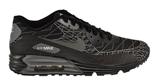 15c5457851e Nike Air Max Lunar 90 Jacquard Mens Shoes BlackCool GreyWhite 654468004 9 DM  US     Be sure to check out this awesome product.