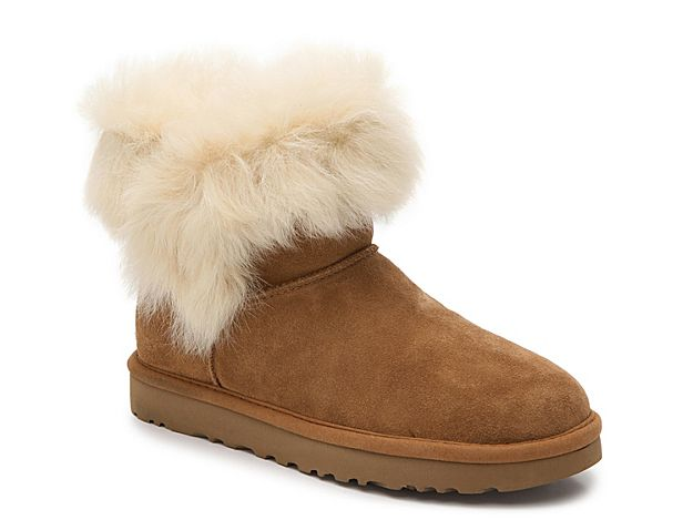 7ea49ede705 Women Milla Bootie -Brown | Clothes | Boots, Shoes, Uggs