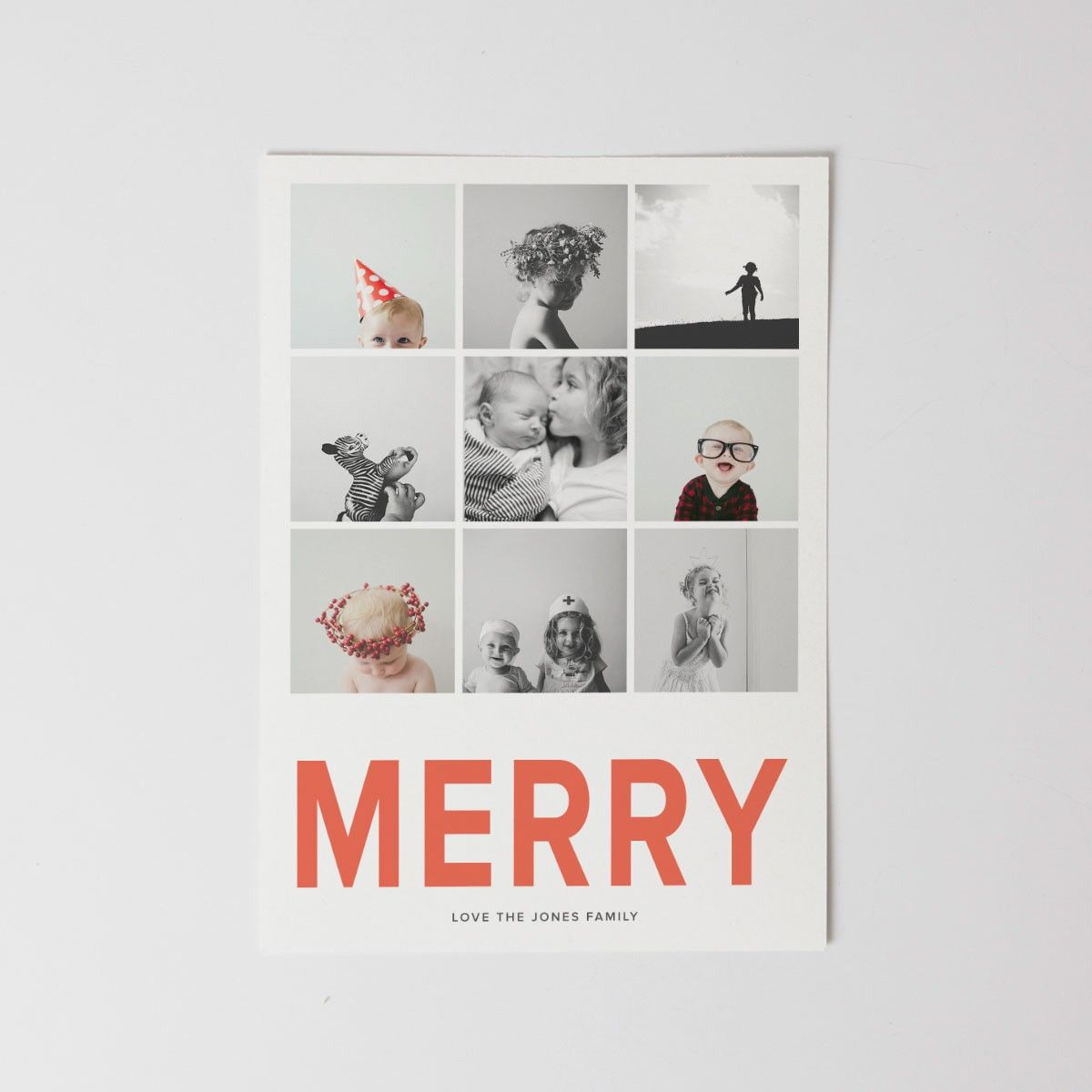 Artifact Uprising Holiday Cards Print Your Instagrams In A Premium