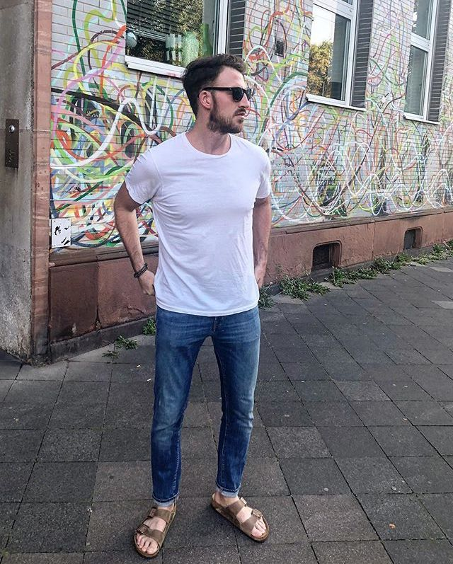 Street Style | Interesting shoes for men in 2019 | Mens