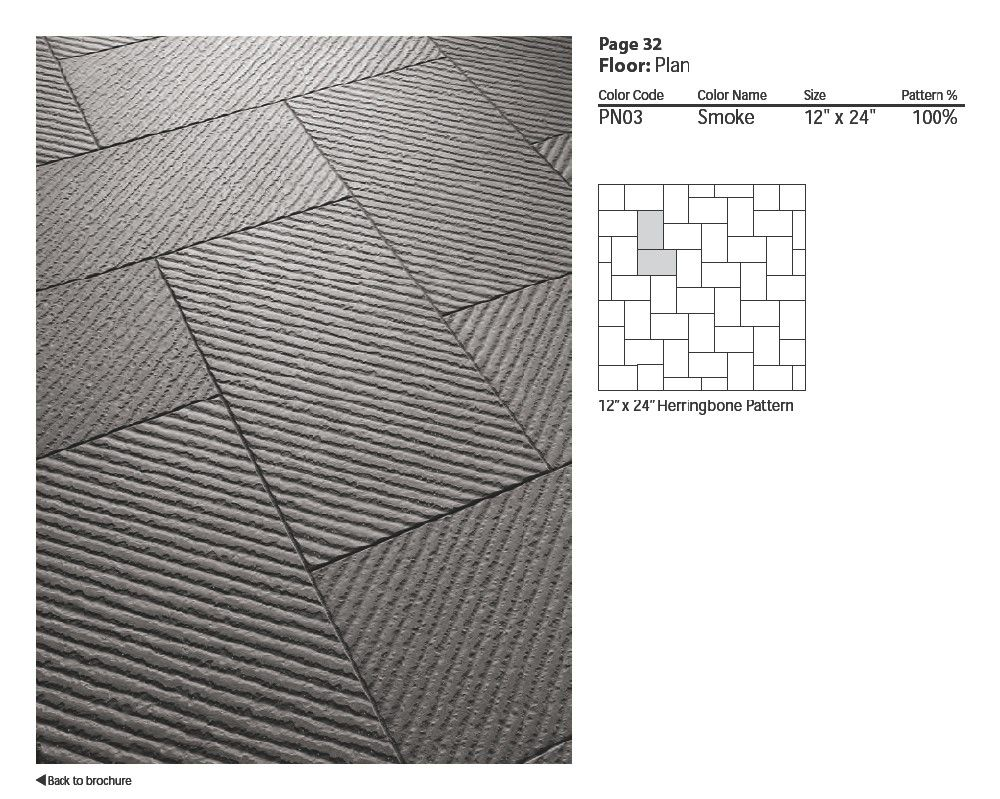 12x24 Tile Layout Ideas