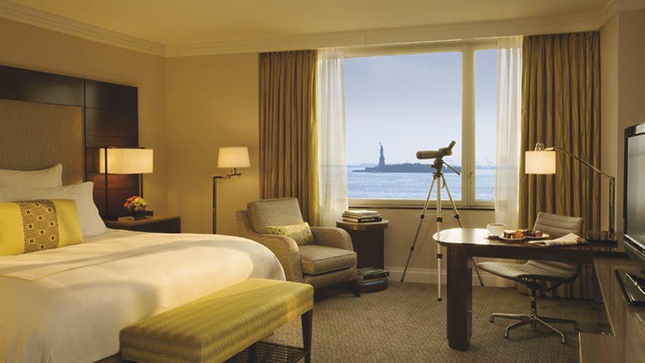 Ritz Battery Park New York Hotels Luxury Hotel Nyc Hotels