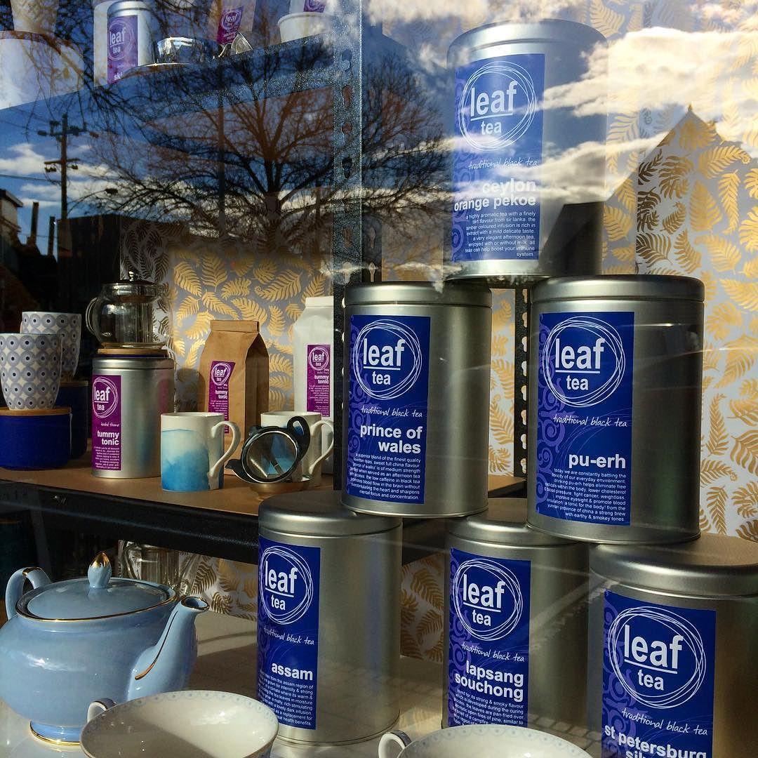 Pop in for some taste testing : 100 teas to enjoy : #leaftea #leafteaaustralia #geelong #geelongwest #geelongcity #lorne #barwonheads #oceangrove #pointcook #portfairy #colac #teatasting #madeingtown #matcha #tea #teas #herbalist #herbaltea #greentea #detox #teatox #teatank #organic #instatea #picoftheday by leafteaaustralia http://ift.tt/1UokfWI