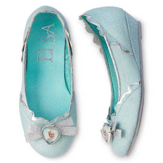 disney frozen princess elsa shoes frozen