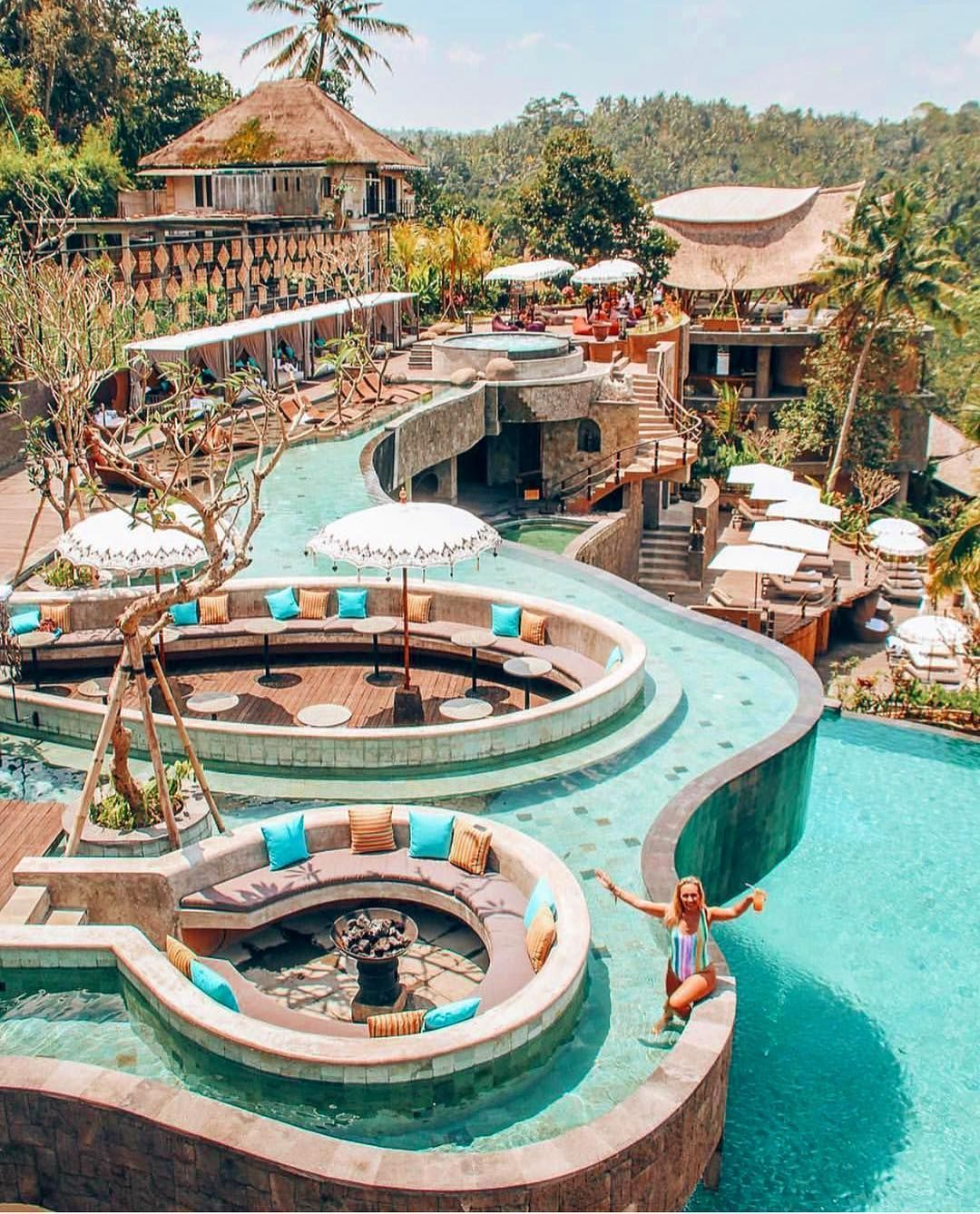 Beaches N Resorts On Instagram Bali Indonesia Credits