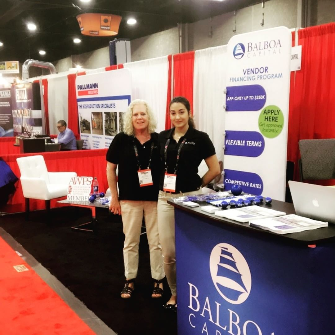 We Are Currently At Iwf 2018 In Atlanta Please Come Say Hi To Our Team Members If You Are Here Smallbusiness Business Tradeshow Job Fair Say Hi Trade Show