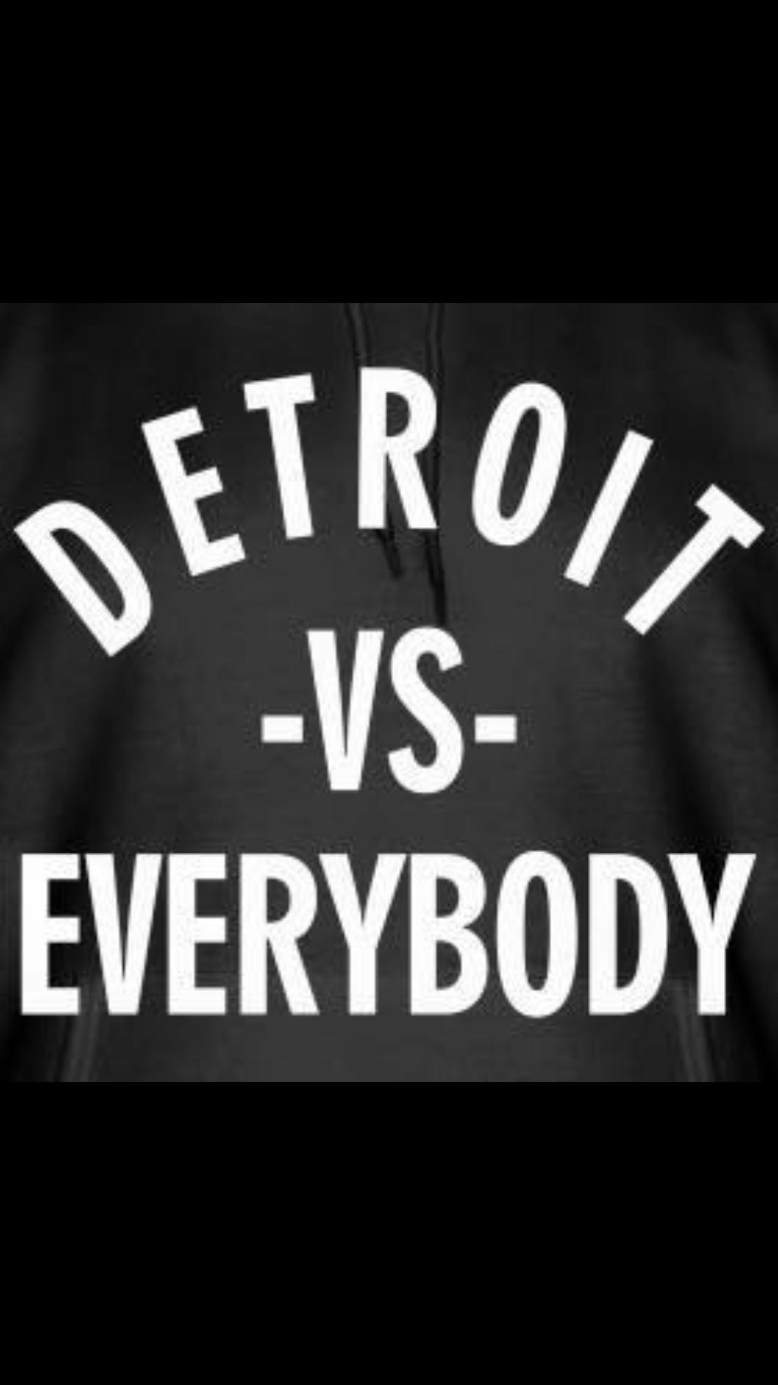 Pin By Horatio Valentin On Motor City Detroit Vs Everybody Motor City Calm Artwork