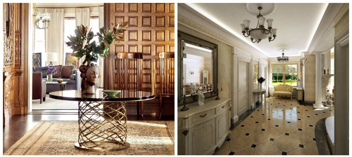 Hall interior decoration top tips and tricks for decorating also rh pinterest