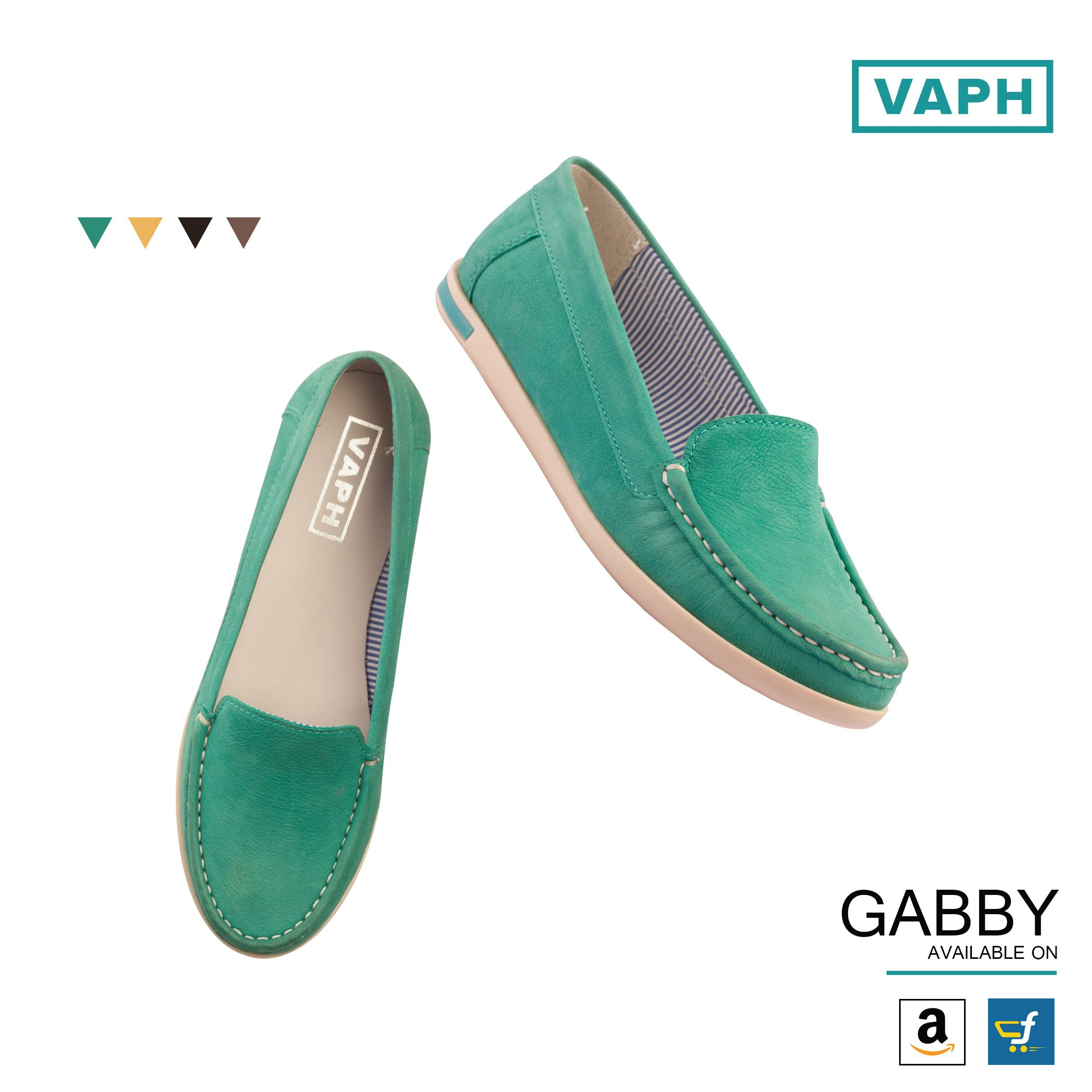 Pure Leather, Classic Footwear, Comfortable walking. Buy Gabby on ...