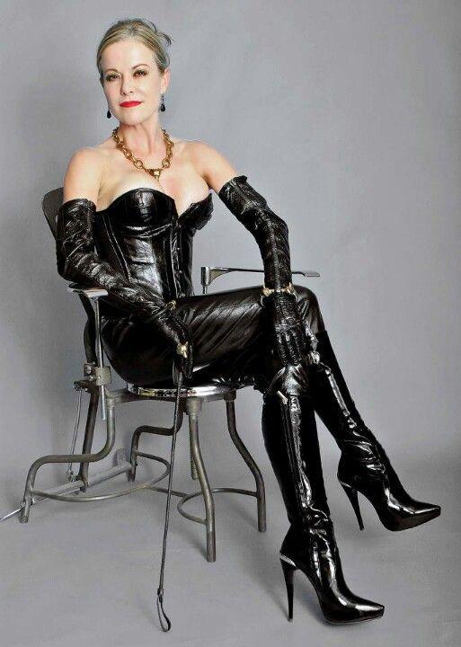 Chastity femdom milf doggystyle