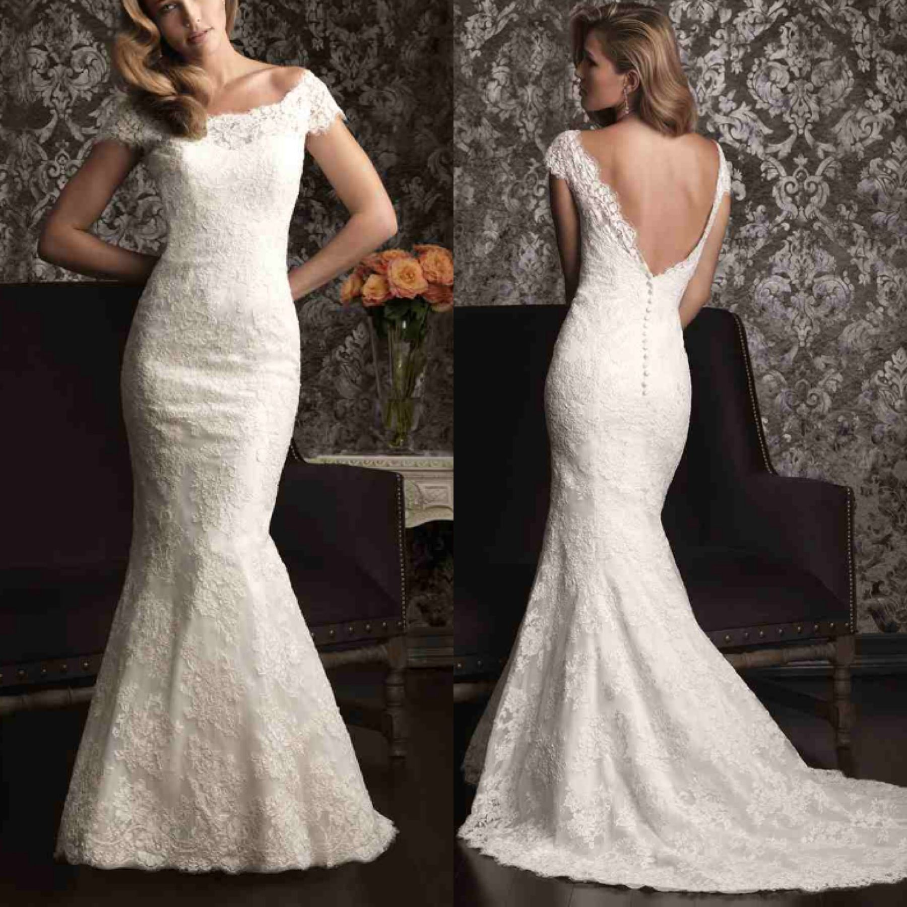 Allure Bridal Style 9000 Available At Encore In Fort Collins Colorado