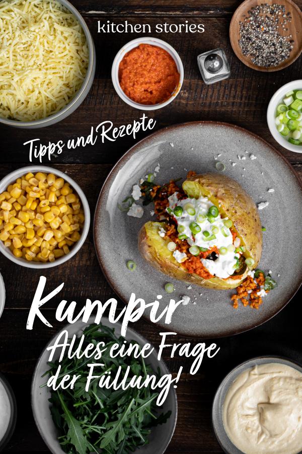 Kumpir – alles eine Frage der Füllung!  – Blogger Rezepte