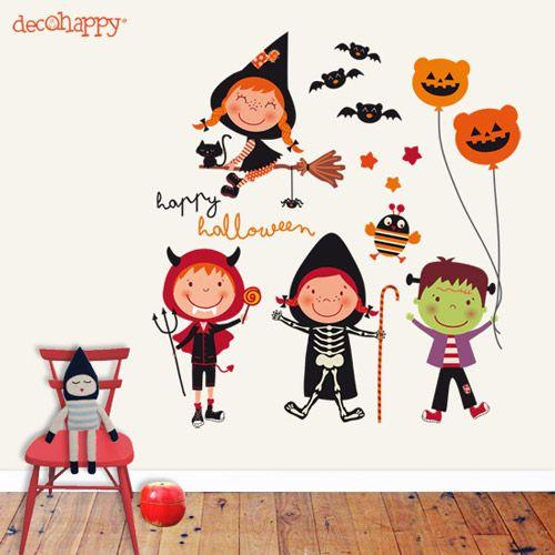vinilohalloweenjpg 500500 halloween Pinterest Illustrators